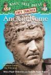 Ancient Rome and Pompeii - Mary Pope Osborne, Natalie Pope Boyce, Sal Murdocca