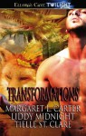 Transformations - Margaret L. Carter, Liddy Midnight, Tielle St. Clare