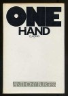 One Hand Clapping, - Anthony Burgess