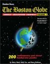 The Boston Globe Sunday Crossword Omnibus, Volume 2 - Henry Hook, Henry Rathvon, Emily Cox