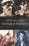 The Heart of Philosophy - Jacob Needleman