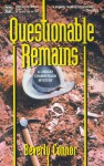 Questionable Remains - Beverly Connor