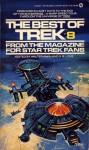 The Best of Trek: From the Magazine for Star Trek Fans (Best of Trek, #8) - Walter Irwin, G.B. Love