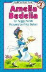 Amelia Bedelia Book and Tape [With] Book - Peggy Parish