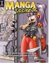 Manga Secrets - Lea Hernandez, Hernandez