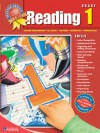 Reading, Grade 1 - American Education Publishing, American Education Publishing