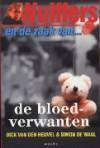 Wulffers en de zaak van de bloedverwanten - Dick van den Heuvel, Simon de Waal