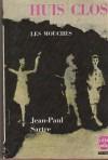 Huis Clos: Suivi de Les Mouches - Jean-Paul Sartre