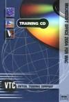 Microsoft Office 2004 for Mac VTC Training CD - Brian Culp