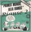 Ríanse 2: Primer Mundo, Allá Vamos - Rudy, Daniel Paz