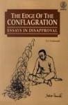 Edge of the Conflagration: Essays in Disapproval - Sam Goldsmith, Sam Goldsmith
