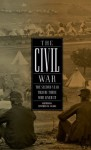 The Civil War: The Second Year Told By Those Who Lived It: Told By Those Who Lived It (Library of America) - Stephen W. Sears