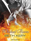 Wicked Burn - Beth Kery, Emily Durante