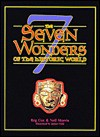 The Seven Wonders of the Historic World - Reg Cox, Neil Morris