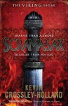 Scramasax - Kevin Crossley-Holland