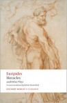 Heracles and Other Plays - Euripides, James Morwood, Edith Hall, Robin A.H. Waterfield