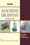 Machine Drawing - P. Kannaiah, K. Venketa Reddy