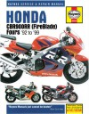 Honda CBR900RR Fireblade (1992-99) Service and Repair Manual (Haynes Service and Repair Manuals) - Penelope A. Cox, Matthew Coombs, John Haynes