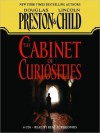 The Cabinet of Curiosities - Douglas Preston, Lincoln Child, Rene Auberjonois