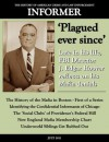 Informer - July 2011 (Informer: The History of American Crime and Law Enforcement) - Richard Warner, Edmond Valin, Bill Feather, Patrick Downey, Alex Hortis, Thomas Hunt