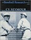 The Baseball Research Journal (BRJ), Volume 29 - Society for American Baseball Research (SABR)