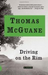 Driving on the Rim (Vintage Contemporaries) - Thomas McGuane