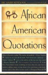 African American Quotations - Richard Newman