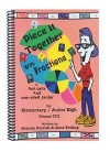 Piece It Together With Fractions - Joanne Currah