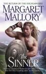 The Sinner - Margaret Mallory