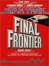 Final Frontier (Star Trek) - Diane Carey, Leonard Nimoy