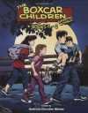 Boxcar Children Graphic Novel Series: Season One Box Set, Vol 1-6 - Shannon Eric Denton, Mike Dubisch, Gertrude Chandler Warner