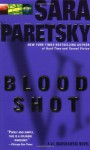Blood Shot (Audio) - Sara Paretsky