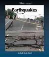 Earthquakes - Trudi Trueit