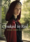 Cloaked in Red - Vivian Vande Velde
