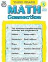 Math Connection, Grade 3 - Nancy Rogers Bosse, Rainbow Bridge Publishing