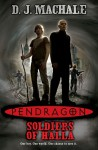 Pendragon: The Soldiers of Halla - D.J. MacHale