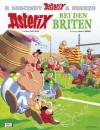 Asterix bei den Briten (Asterix #8) - René Goscinny, Albert Uderzo
