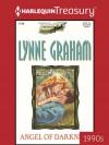 Angel of Darkness (Harlequin Presents) - Lynne Graham