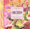The Little Book of Orchids - David Squire