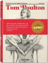 Tom Poulton: The Secret Art of an English Gentleman - Tom Poulton, Dian Hanson, Jamie Maclean