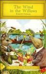 The Wind in the Willows - Clay Stafford, Kenneth Grahame