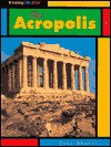 The Acropolis (Visiting The Past) - Jane Shuter