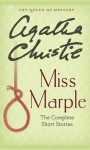 Miss Marple: The Complete Short Stories (Library) - Agatha Christie