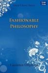 Fashionable Philosophy - Laurence Oliphant
