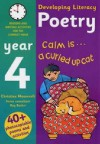 Poetry: Year 4 (Developing Literacy) - Ray Barker, Christine Moorcroft