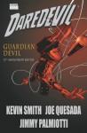 Daredevil: Guardian Devil (Daredevil, #1) - Kevin Smith, Joe Quesada