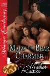 Maizy the Bear Charmer [Divine Creek Ranch 16] (Siren Publishing Menage Everlasting) - Heather Rainier