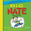 Big Nate on a Roll (Audio) - Lincoln Peirce, Fred Berman
