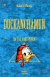 Duckanchamun - Im Tal der Enten - Walt Disney Company