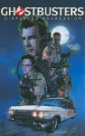 Ghostbusters: Displaced Aggression (Ghostbusters (Idw)) - Scott Lobdell, Ilias Kyriazis